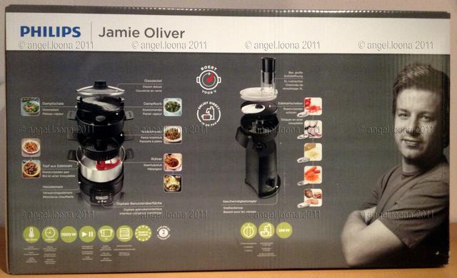 Emejing Jamie Oliver Küchenmaschine Ideas - Rellik.us - rellik.us