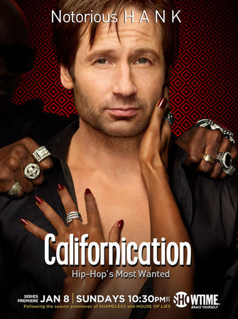 Cover: Californication S05E05 The Ride Along German Dubbed Dvdrip XviD-ITG