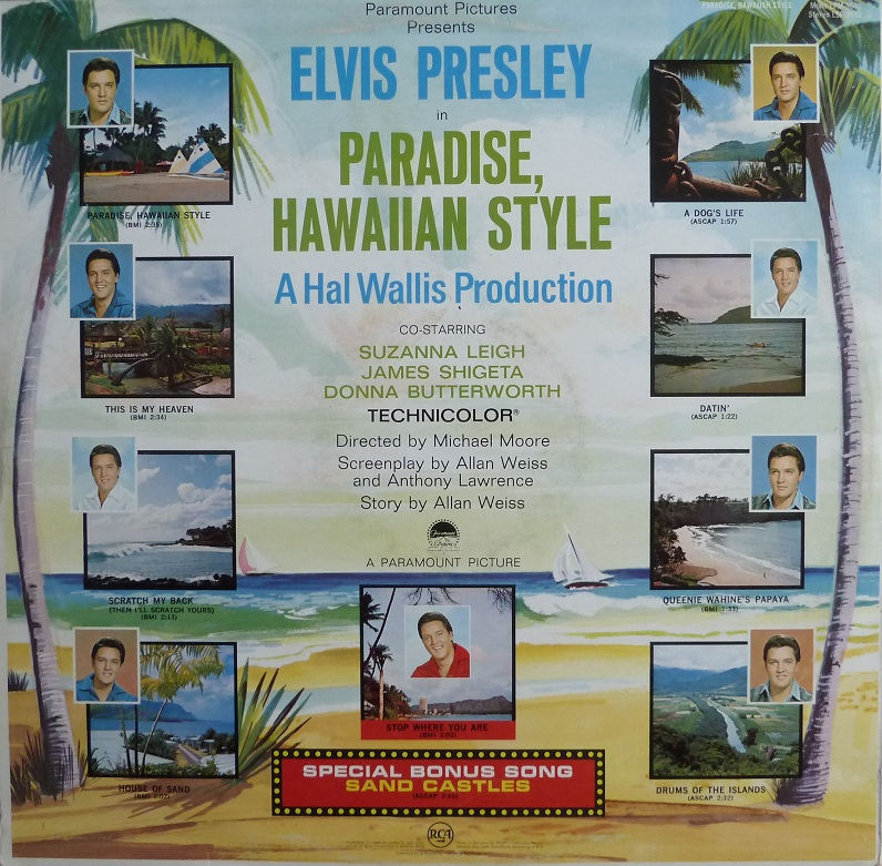PARADISE, HAWAIIAN STYLE Phs66rckseitep2umc