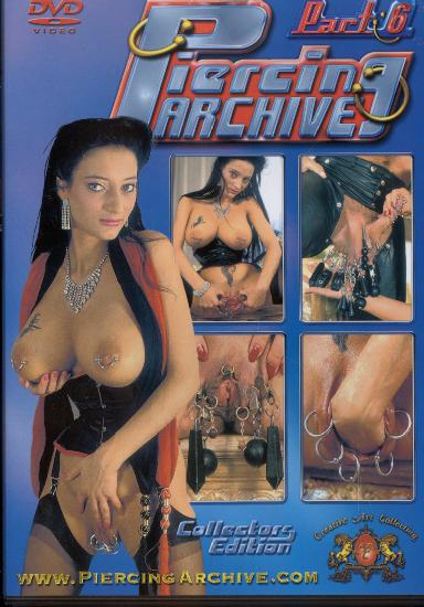 piercing archive