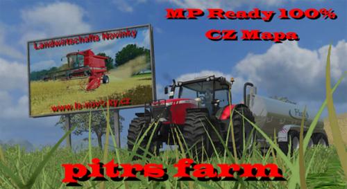 Pitrs Farm