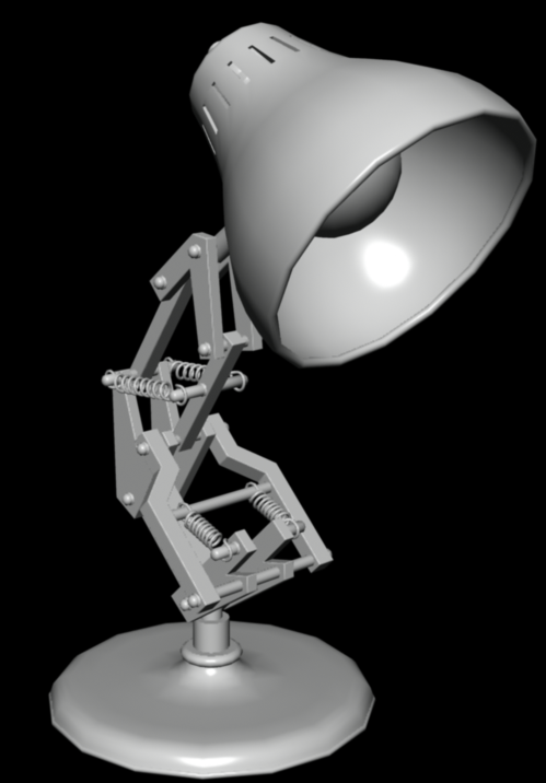 pixar lamp png. hot Dancing Pixar Lamp at