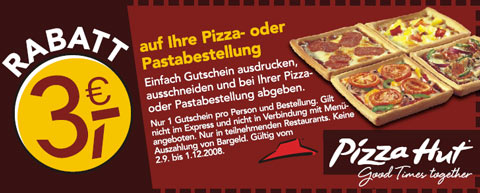 pizza hut gutscheine pdf. Black Bedroom Furniture Sets. Home Design Ideas