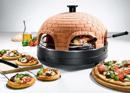 Staples: Gratis Mini-Pizzaofen zu jeder Bestellung ab 70,21€ (59€ netto) - Büromaterial
