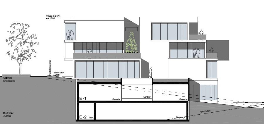 Dortmund phoenix see planung bau seite 48 deutsches - Architektur plan ...