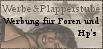 Besuch von der Werbé & Plappér Community Plapperstubeminif4e7b