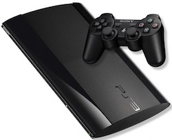 PlayStation 3 PS3 SUPER SLIM 500GB