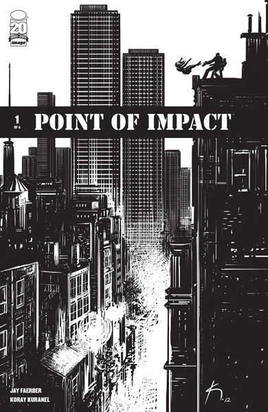 Point of Impact 1-4 (2012-2013) Complete