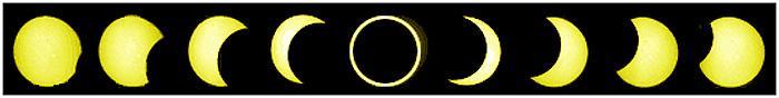 ASTRONOMSKE POJAVE-OBJASNJENJA Pomracenje17rpwe