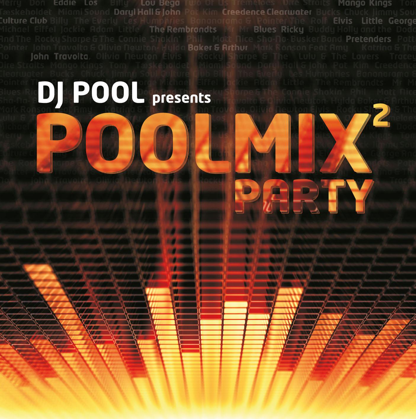 Pool Party Mix vol 2
