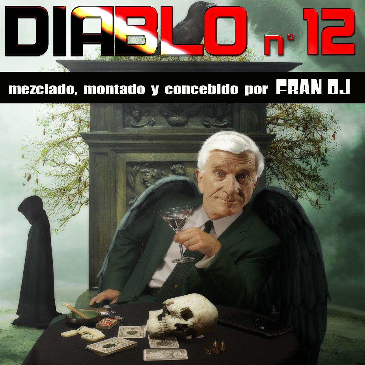 Fran DJ - Diablo Numero 12
