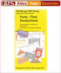 Porto Fibel Deutschland Postgebühren 1946 bis 1997
