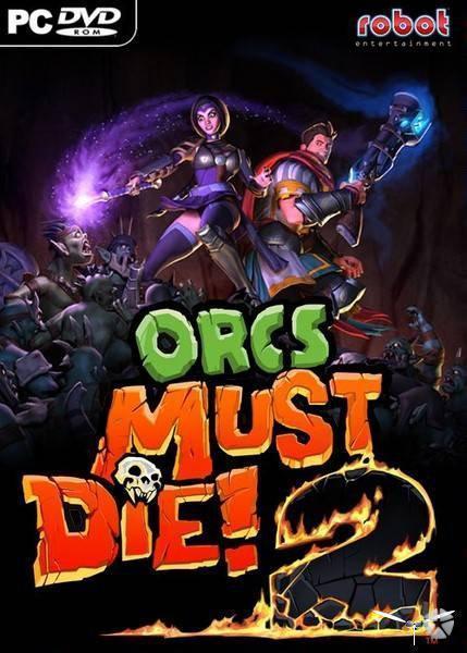 Orcs Must Die! 2 Complete (2012) PROPHET   POLSKA WERSJA J�ZYKOWA