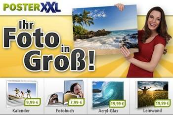 Groupon Poster XXL