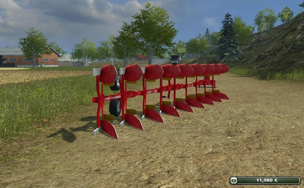Pottinger SERVO s Pack v 2.2 Fix