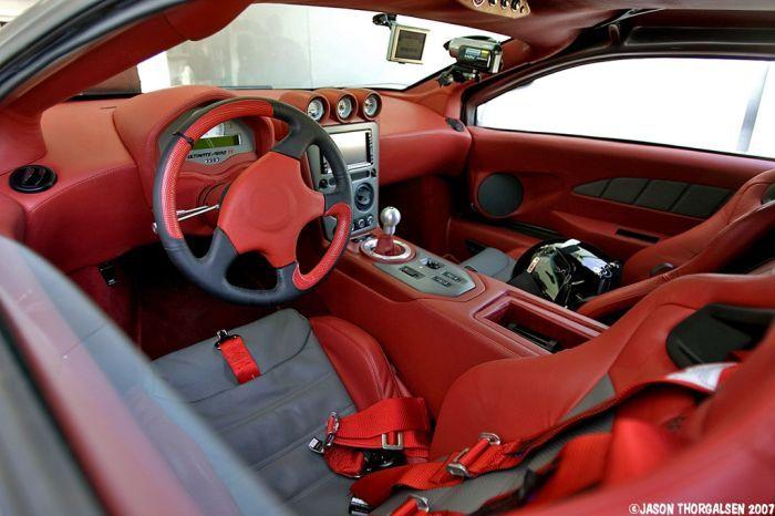 Najszybsze samochody 2010 roku 6