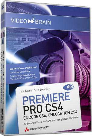 (Video2Brain) Adobe Encore CS4
