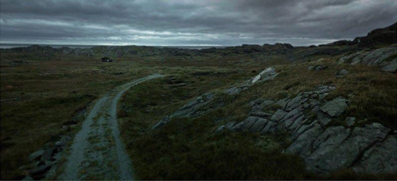 Ciekawe miejsca z Google Street View 14
