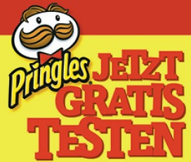 Pringles Chips Aktion gratis