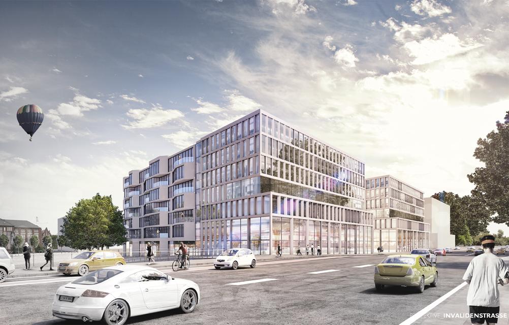 wohnen am humboldthafen in bau seite 2 deutsches architektur forum. Black Bedroom Furniture Sets. Home Design Ideas