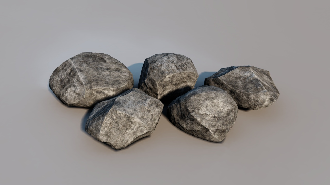 3D Modeling & Texturing: Blender Procedural Stones: oliverm-h.blogspot.com/2012/09/blender-procedural-stones.html