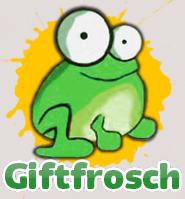 Giftfrosch