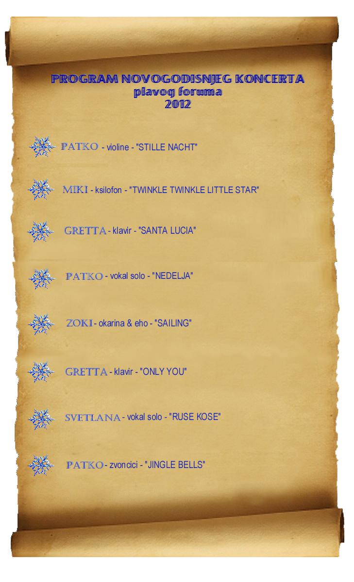 1 - NOVOGODISNJI KONCERT 2012. - RAZNA MUZIKA Program5puq4z