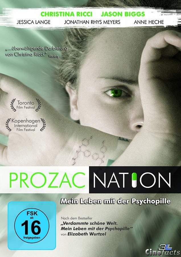 Prozac and viagra together