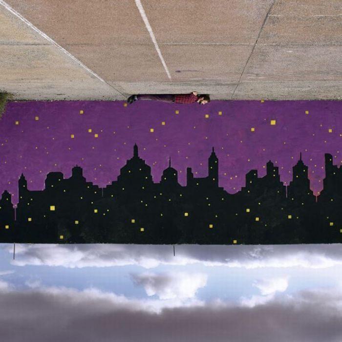 Najlepsze prace street artowców 20