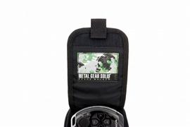 Изображение фигурок и сумки для PSP в стиле MGS: PW - видео, прошивка psp, игры для psp скачать, бесплатно.