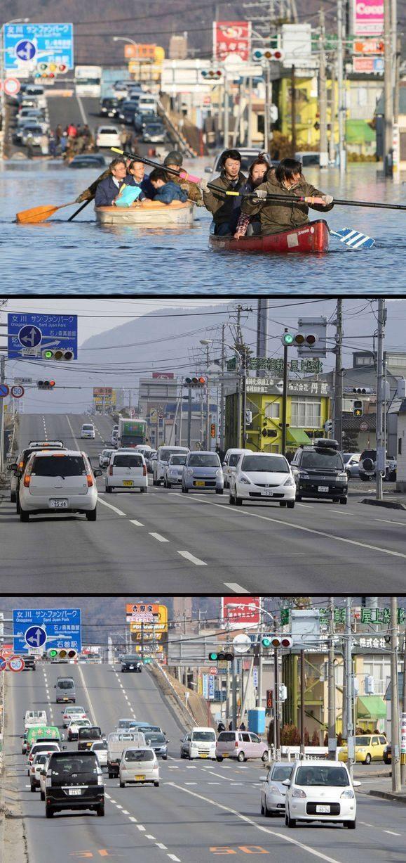 Japonia 2 lata po tsunami 27