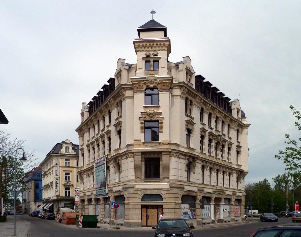 Leipzig umgang mit bauerbe seite 158 deutsches architektur forum - Deutsche architektur ...