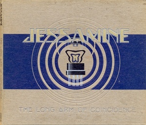 Jessamine - Cellophane