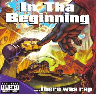 Various Artists - In Tha Beginning...There Was Rap-1997