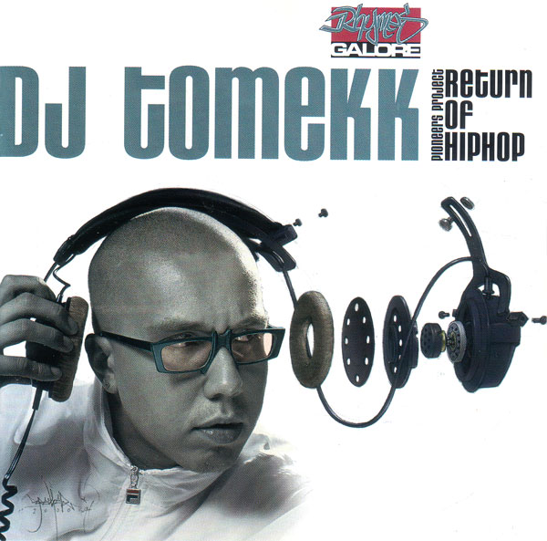 DJ Tomekk - Return Of Hip-Hop (2001)