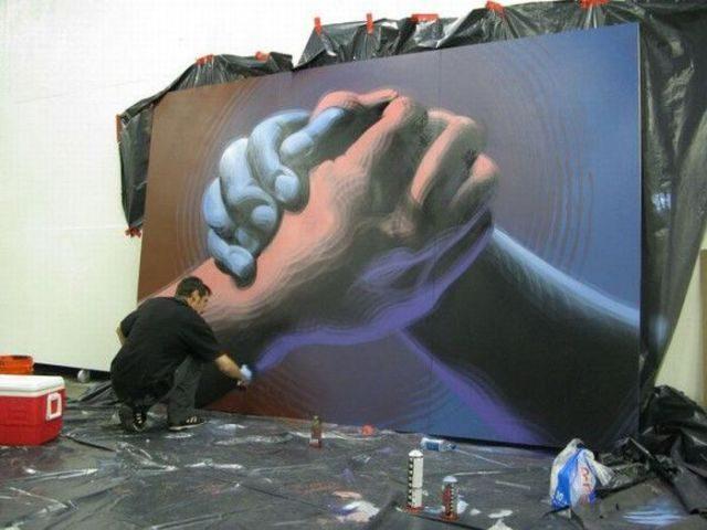 Portrety graffiti 13