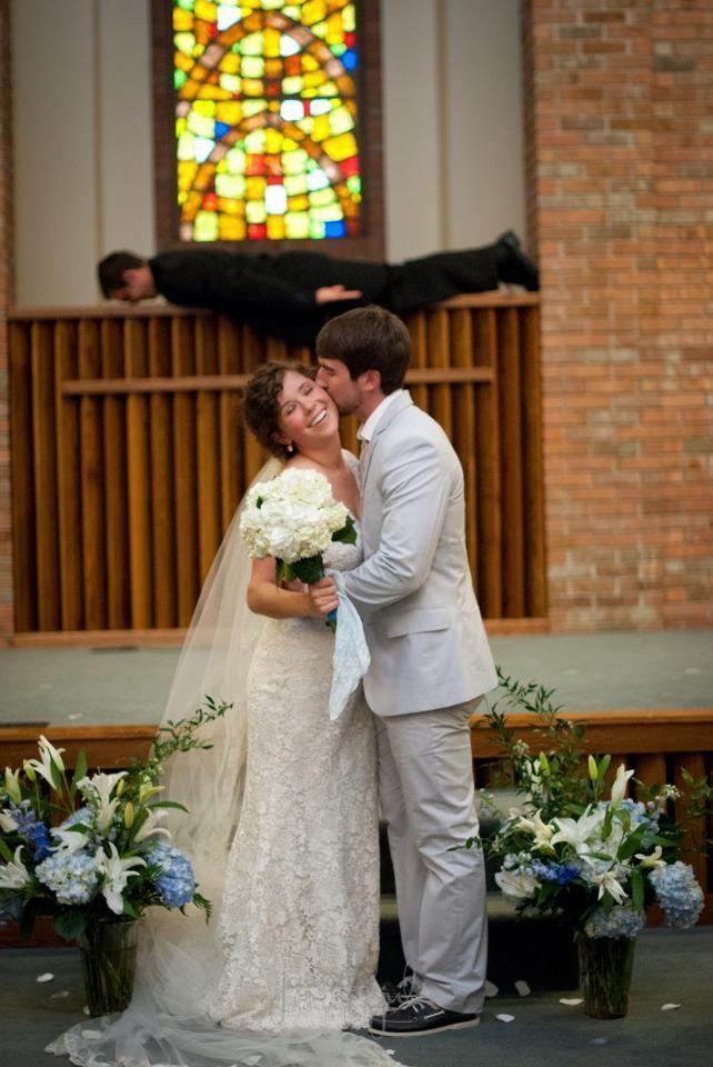 Nietypowe zdjęcia ślubne 17
