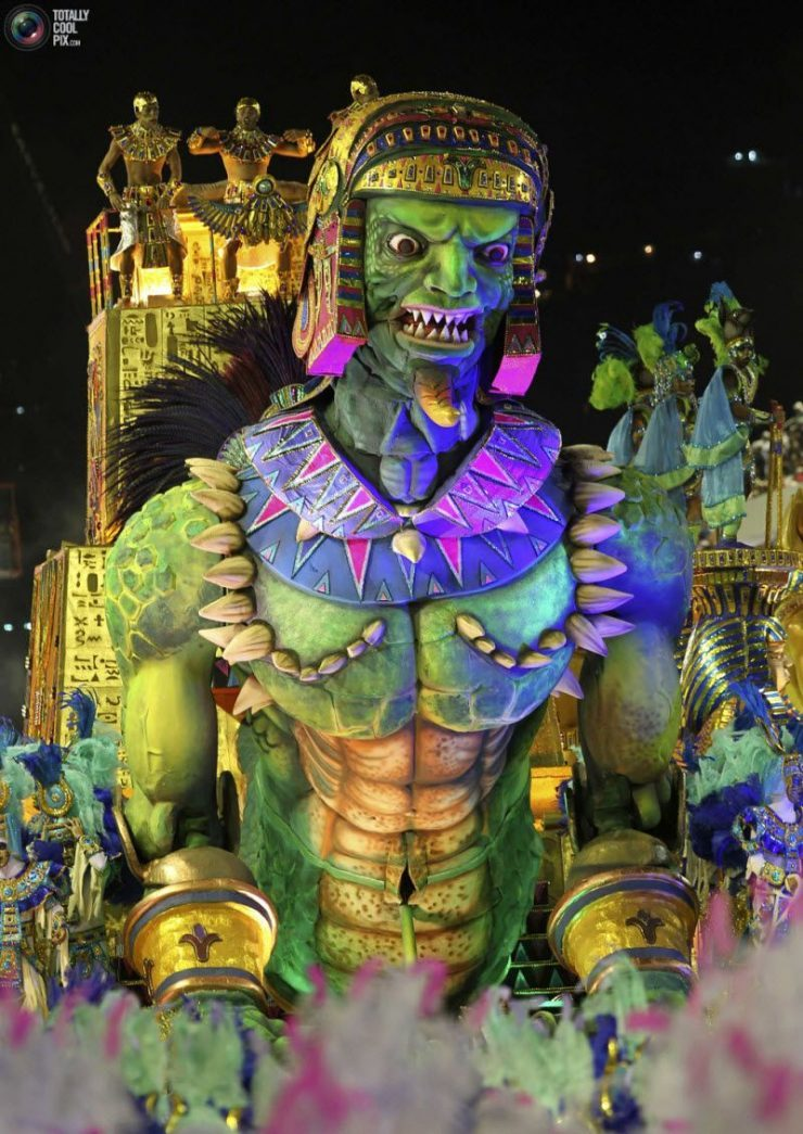 Karnawał w Rio 42