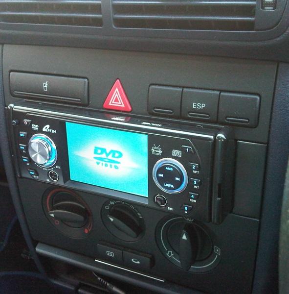 Audi A3 8l Sound System Non Bose Upgrade Advice Please