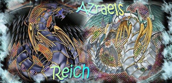 Azraels Reich