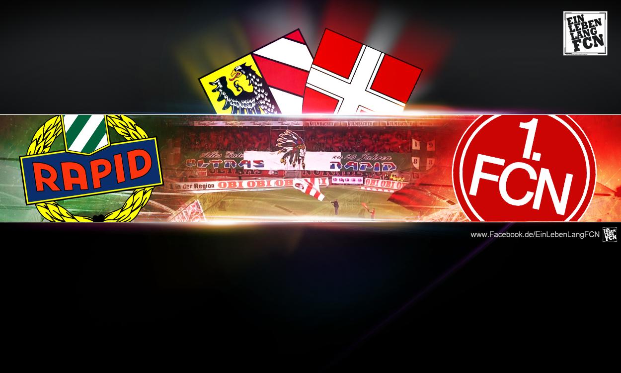1. FC Nürnberg - Seite 6 Rapidundderfcncvzug