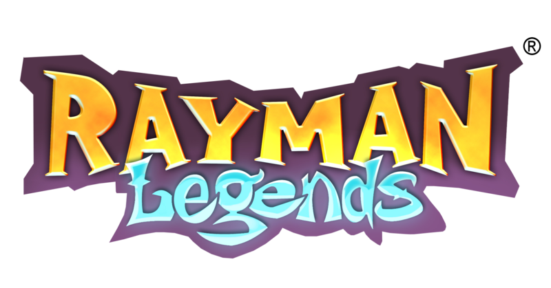 Rayman Legends Official Logo
