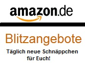 Amazon Blitzangebot