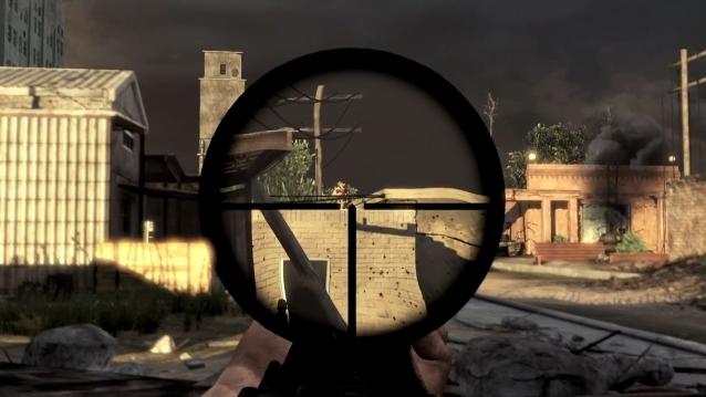 Indikator Sniper für binäre Optionen