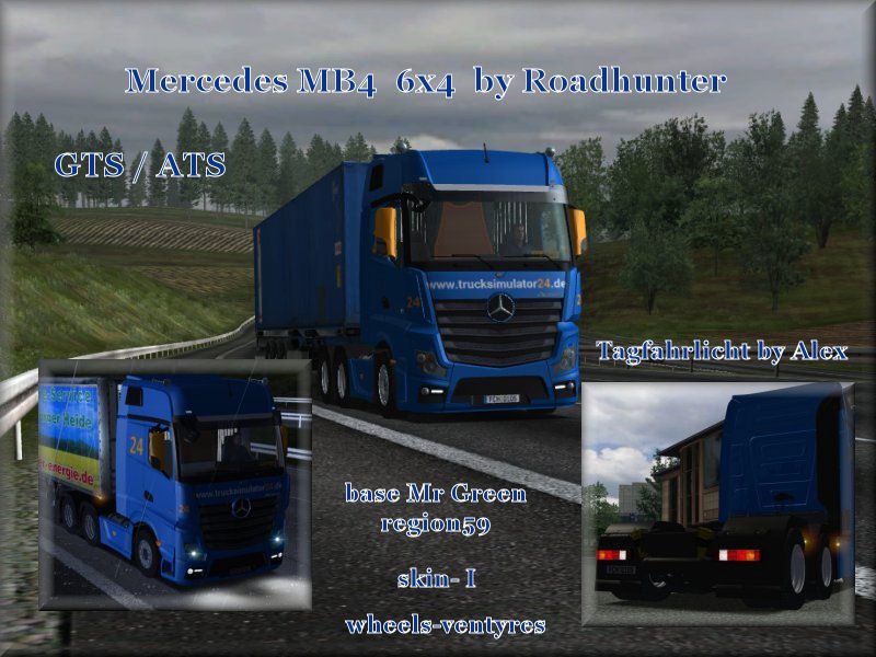Mercedes-Benz - Page 3 Release1ago8a