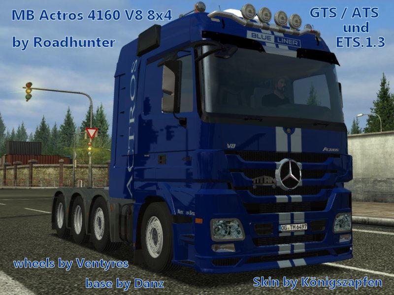 Mercedes-Benz - Page 3 Releasew3bxd