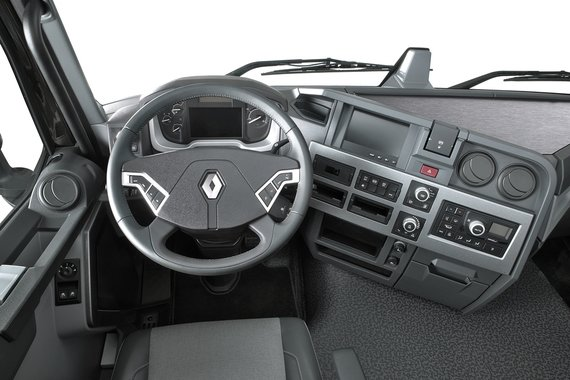 Forum renault neue renault for Renault gamme t interieur