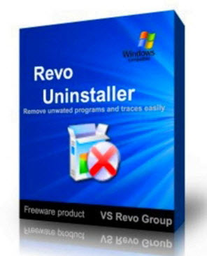 Revo Uninstaller Pro 3.1.8 Multilanguage inkl.German