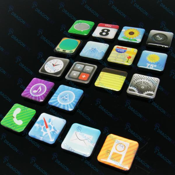 App-Magnete