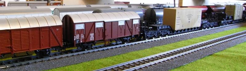 Gedeckter Güterwagen Gmh 39 der DB - Märklin #4506 Rimg0023.1lajol